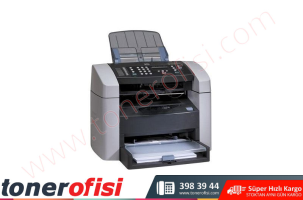 HP LaserJet 3015 All-In-One Toner