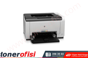 HP Colour LaserJet CP1025nw Toner