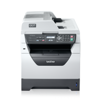 Brother DCP-8070D Toner